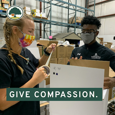 Give Compassion