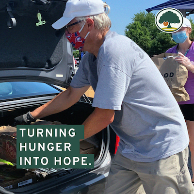 Turning Hunger into Hope